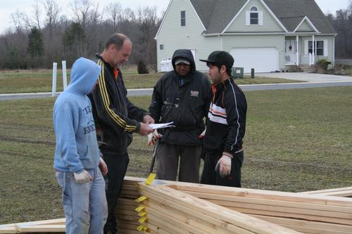 In The Community Accessible Home Builders