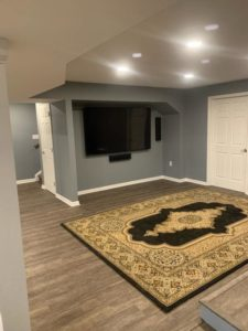 3 Reasons to Include a Finished Basement in Your Custom Home Design