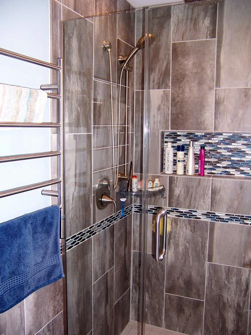 Bath Remodel 6