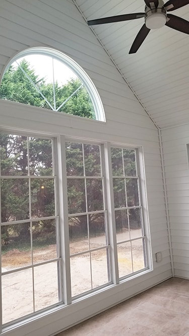 Sunroom Addition 4
