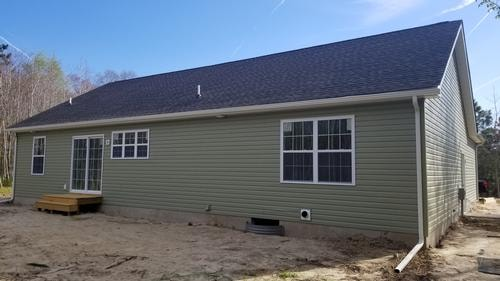 The Bristol One-Story - Frankford, Delaware 12