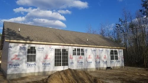 The Bristol One-Story - Frankford, Delaware 7