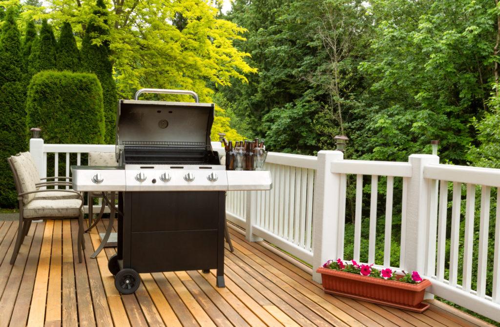 outdoor living accessible home builders summer in delaware DE