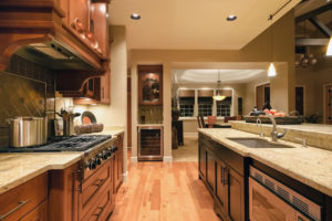 What Can These 3 Different Types of Kitchen Flooring Materials Offer You?