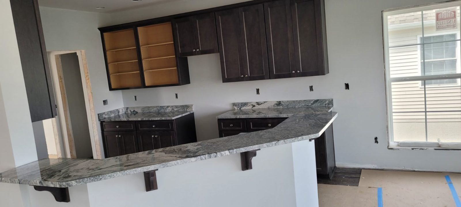 small kitchen remodeling accessible home builders delaware DE