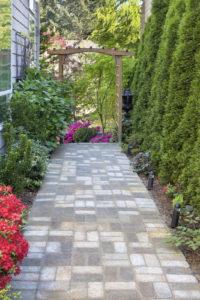 exterior walkways home design materials accessible home builders DE