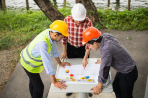 site plans accessible home builders delaware