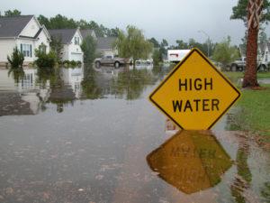 homes flooding flood damage accessible home builders delaware DE