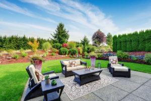 shading outdoor living areas seaford millsboro de delaware
